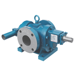 Double Helical Rotary Gear Pump