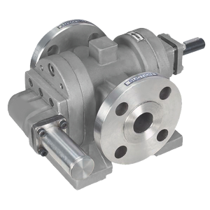 Double Helical Stainless Steel Rotary Gear Pump