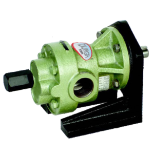 Flange Mounting Rotary Gear Pump