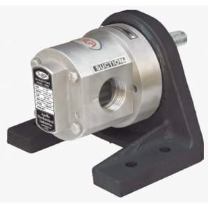 SS Rotary Gear Pump