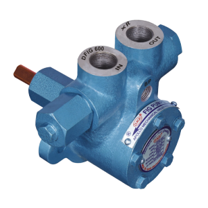External Gear Pump Manufacturer In Eldoret