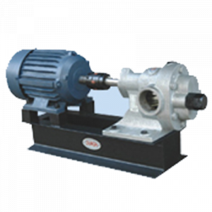 Rotary Gear Pump Manufacturers In Voi