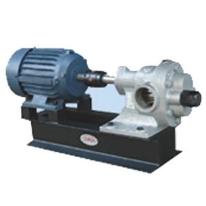 Rotary Twin Gear Pump In Kenya