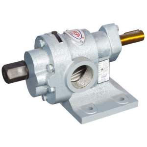 Rotary Twin Gear Pump Manufacturer In Eldoret