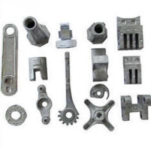 Aluminum Casting Spare Parts
