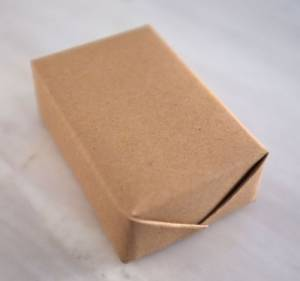 Soap Wrapper