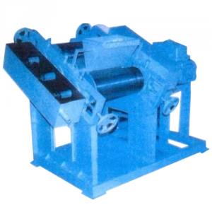 THREE ROLL MILL MACHINE
