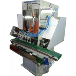 Looking For 8 Cavity Soap Stamping Machines Near  Buon Ma Thuot Vietnam