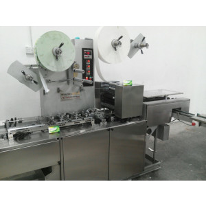 Looking For Automatic Soap Wrapping Machine With Servo Motor Near Cao Bang Vietnam