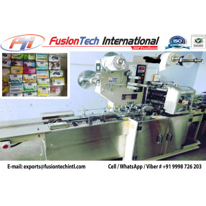Looking For Hotel Amenities Soap Wrapping Machines Near  Ca Mau Vietnam
