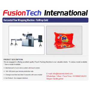 Looking For Pouch Packing Machines Near Cam Pha Vietnam