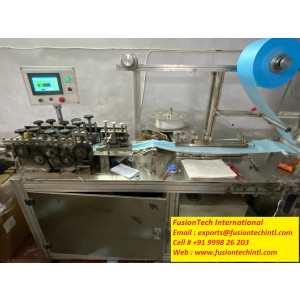 Looking For Semi Automatic Mask Making Machine Near Bao Loc Vietnam
