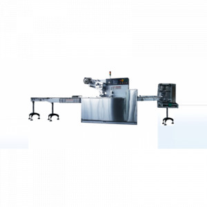 Producers Of Chocolate Wrapping Machine Near Cam Ranh Vietnam