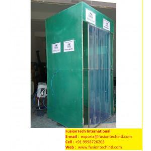 Wanted Decontamination And Sanitisation Chamber Near Dien Bien Phu Vietnam