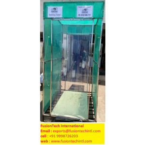 Wanted Portable Sanitisation Chamber Near Chau Doc Vietnam