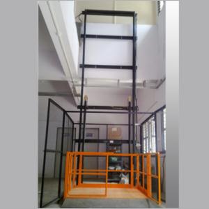 Goods Lift Manufacturers In Alwar
