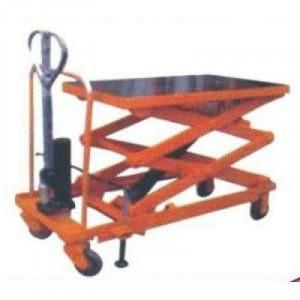 Scissor Table Manufacturers In Jabalpur