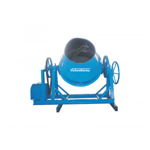 Concrete Mixer VCEPL-109