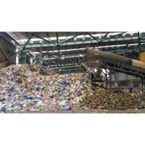 Solid Waste Plant