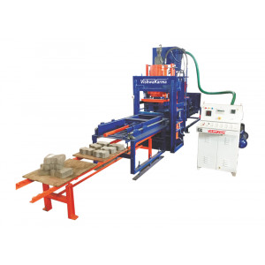 VCEPL-103 - Automatic Oil Hydraulic Press With Heavy Vibration