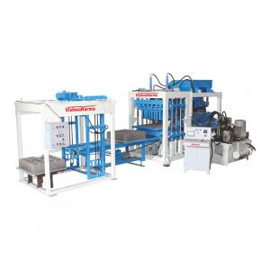 VCEPL-1090 Heavy Duty With Hydraulic Vibration
