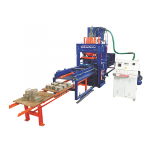 Interlocking Block Machine Suppliers In Dhanbad