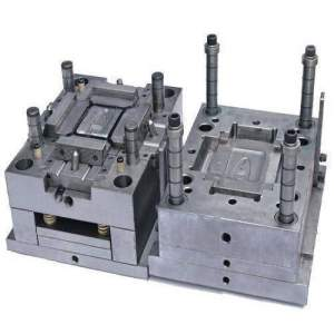 Aluminum Injection Mould