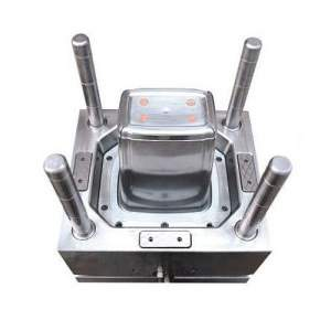 Metal Injection Moulds