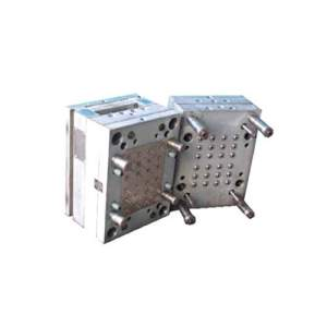 Steel Injection Mould