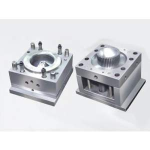 Steel Product Injection Moulding Die