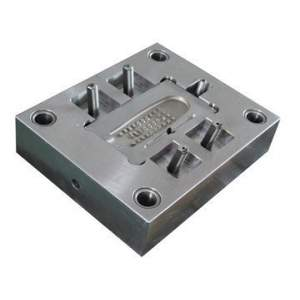 Thermoset Injection Molding Service