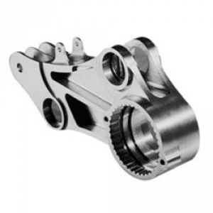 VMC Precision Components Job Work