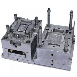 Aluminum Injection Mould Manufacturers In Shahpur