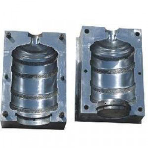 Blow Moulds Manufacturer In Naroda