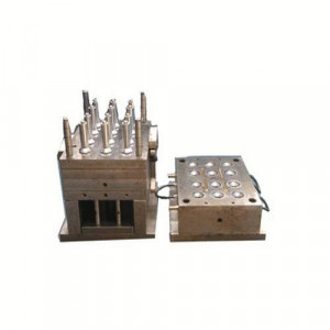 Industrial Injection Mould Manufacturers In Bhavnagar
