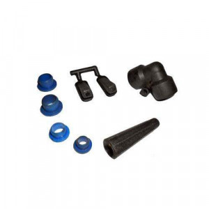 Injection Molded Plastic Component Suppliers In Changodar