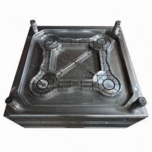 Injection Moulding Die Suppliers In Ahmedabad