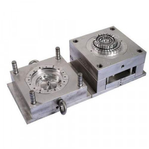 Injection Moulds Manufacturers In Surat
