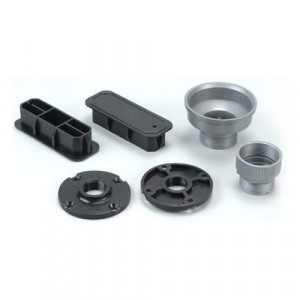 Plastic Moulded Component Manufacturer In Sarkhej