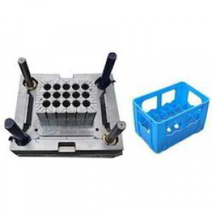 Plastic Moulds Suppliers In Kalupur