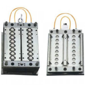 Steel Caps Moulds Manufacturers In Ranip