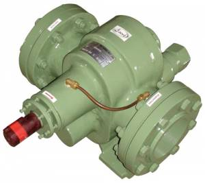 Rotary Gear Pump Exporter In Egypt