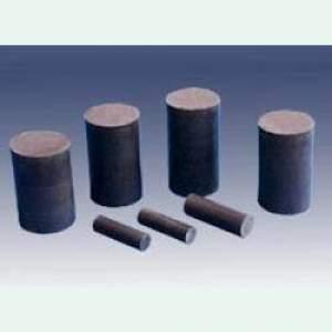 PTFE & Carbon Filled Rods