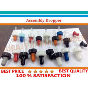 Plastic Dropper Manufacturer In Himachal Pradesh