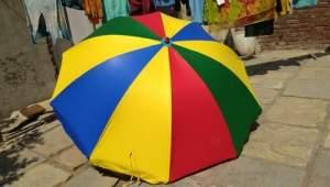 Garden Umbrella Manufacturer In Sangli