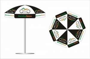 Promotional Umbrella Manufacturer In Jamnagar