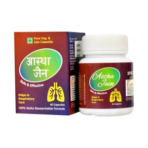 Astha Jain Capsules