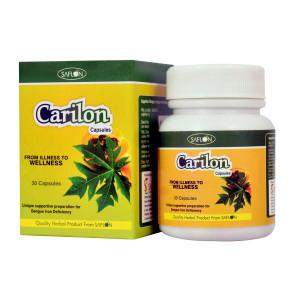 Carilon Capsules
