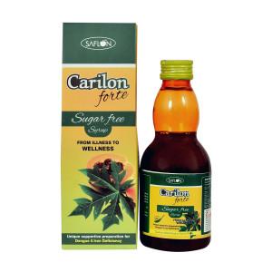 Carilon Forte Syrup