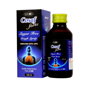 Cosaf Forte Syrup